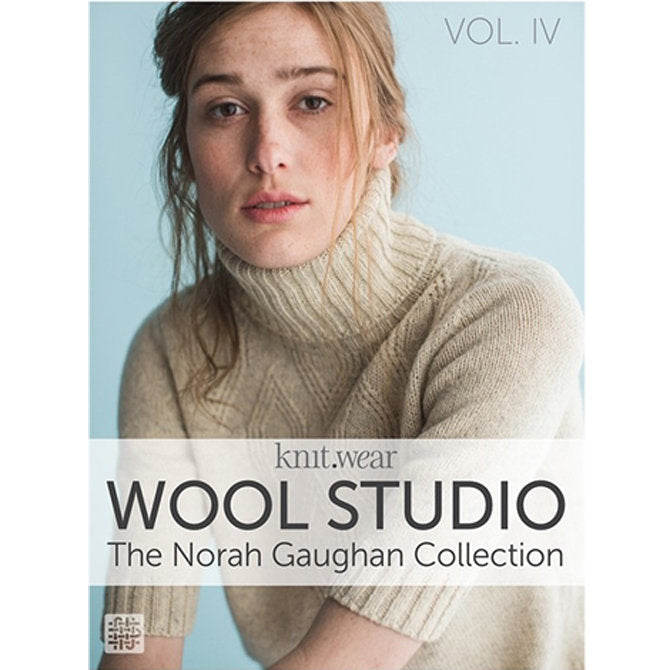 Wool Studio IV - The Norah Gaughan Collection
