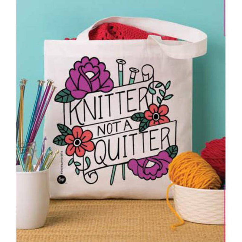 Whimsical Mini-totes