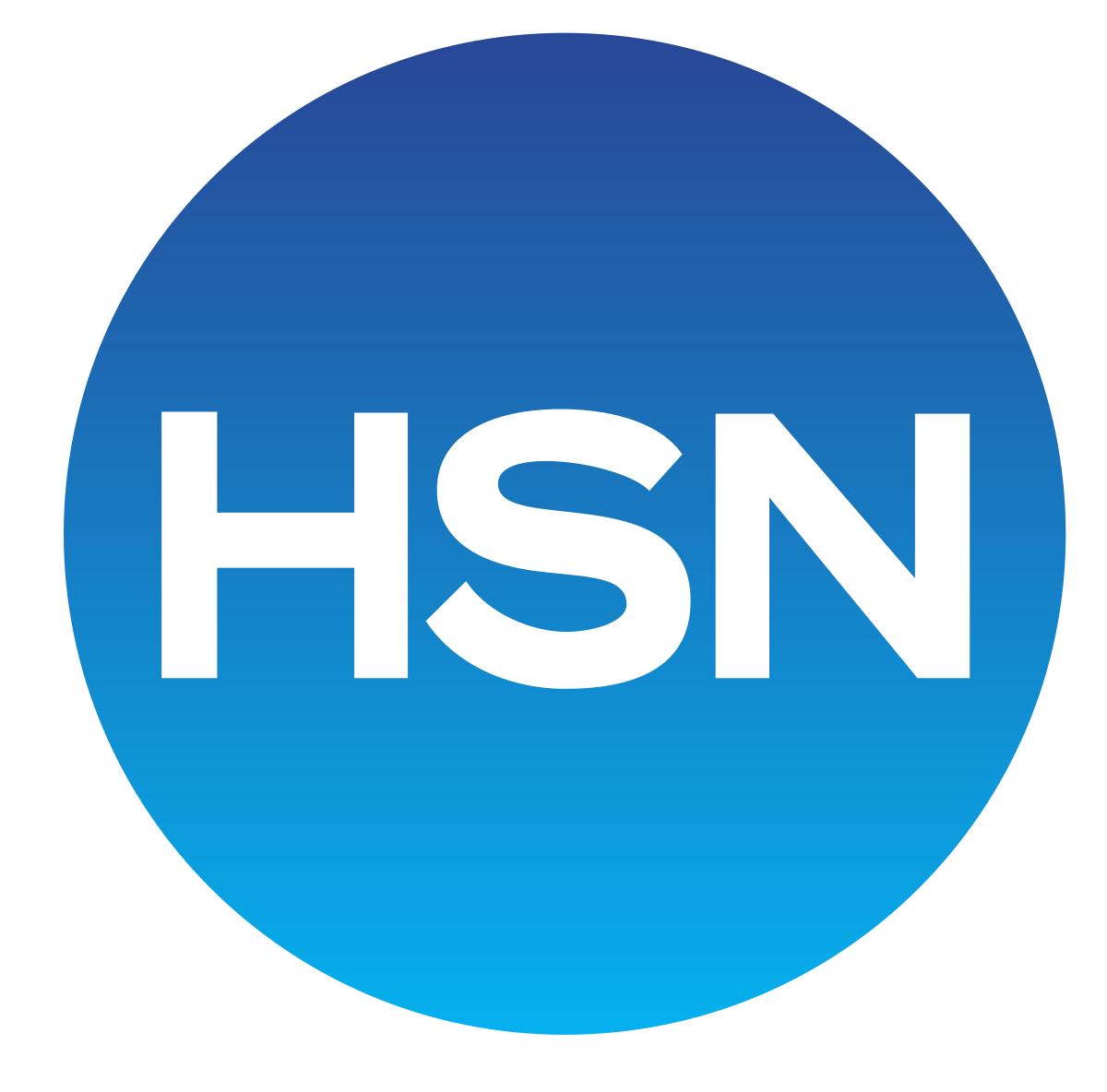 The Home Shopping Network logo