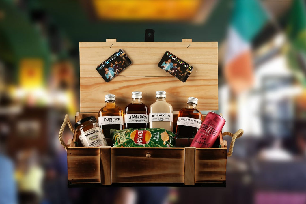 Ladies Liqueur Box