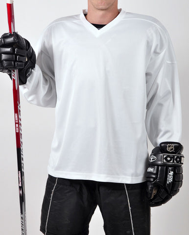 Firstar PPJ-R Rink Hockey Jersey (White)