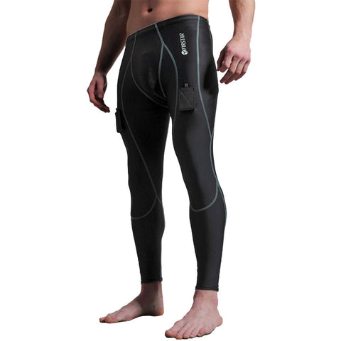 Firstar T3 Sniper Senior Compression Pants With Pro Cup