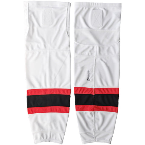 Firstar Stadium Pro Hockey Socks (New Jersey Devils)