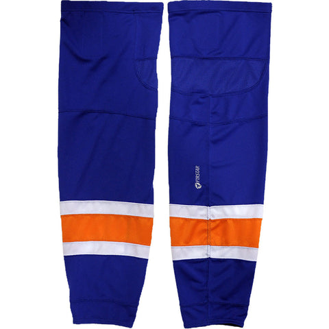 Firstar Stadium Pro Hockey Socks (Edmonton Oilers)