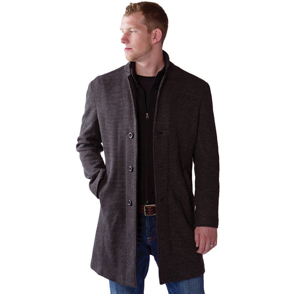 Firstar Executive Trench Coat