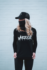 Warrior Locals Only Long Sleeved Tee