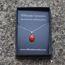 Load image into Gallery viewer, Hematite Berry Necklace