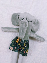Load image into Gallery viewer, Ernie the elephant doll