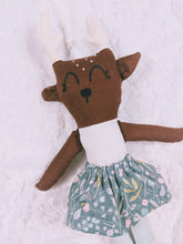 Load image into Gallery viewer, Gretel the deer doll