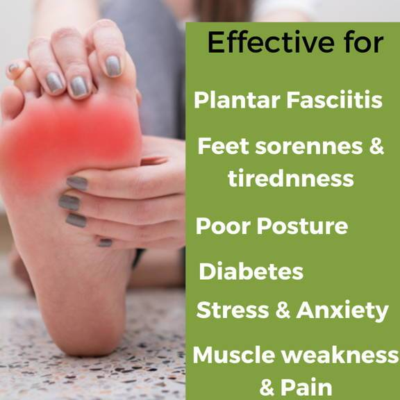 Take control of your wellbeing | Reflexology and Foot Massage