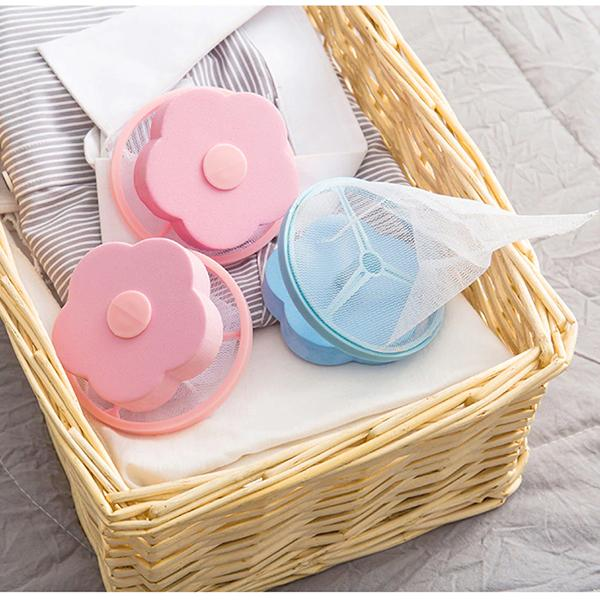 Floating Hair Filtering Mesh Removal【BUY 2 GET 20% OFF】