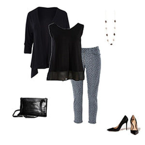 Outfit Two | Ebony Boutique NZ