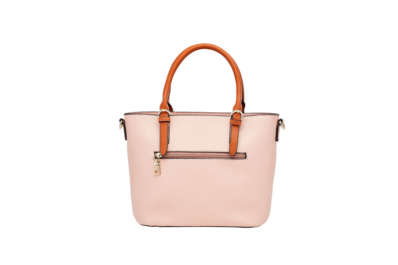 RUMER BAG PALE PINK