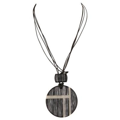 ABENI NECKLACE - ABENI NECKLACE - Ebony Boutique NZ