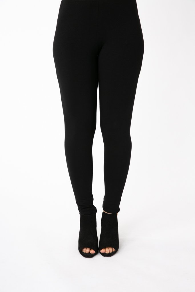 BODY SHAPING LEGGINGS - CSICP23364 - Ebony Boutique NZ