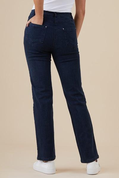 CLASSIC MIRACLE DENIM JEAN - CLASSIC MIRACLE DENIM JEAN - Ebony Boutique NZ
