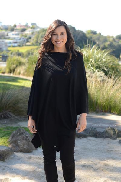 EASY STYLE LAYER WITH CHIFFON - EASY STYLE LAYER WITH CHIFFON - Ebony Boutique NZ