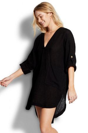 ESSENTIAL COVER UP - ESSENTIAL COVER UP - Ebony Boutique NZ