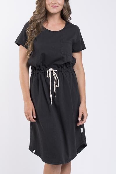 FUNDAMENTAL HARPER DRESS - FUNDAMENTAL HARPER DRESS - Ebony Boutique NZ