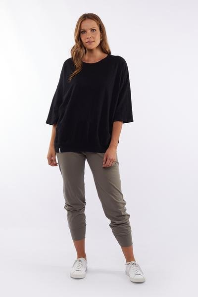 FUNDAMENTAL MAZIE SWEATER - FUNDAMENTAL MAZIE SWEATER - Ebony Boutique NZ