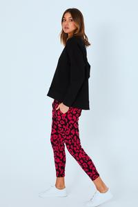 KENJI COMEBACK PANT - No image set - Ebony Boutique NZ