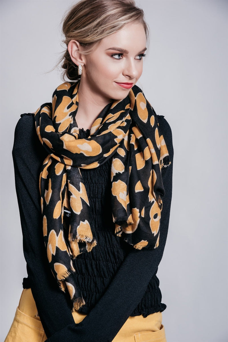 NICE SCARF - No image set - Ebony Boutique NZ