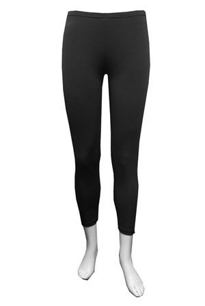 SOFT KNIT 7/8 LEGGING - No image set - Ebony Boutique NZ