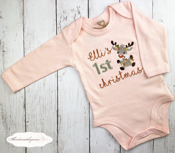 "Babybody ""My 1st Christmas"""