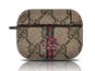 Gucci AirPods Pro Case (Snake Print)