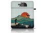 North Face Sunset AirPods Case