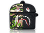 Bape Camo Backpack AirPods Pro Case