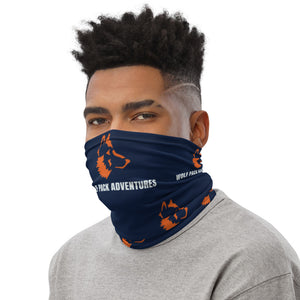 Wolf Pack Adventures Neck Gaiter