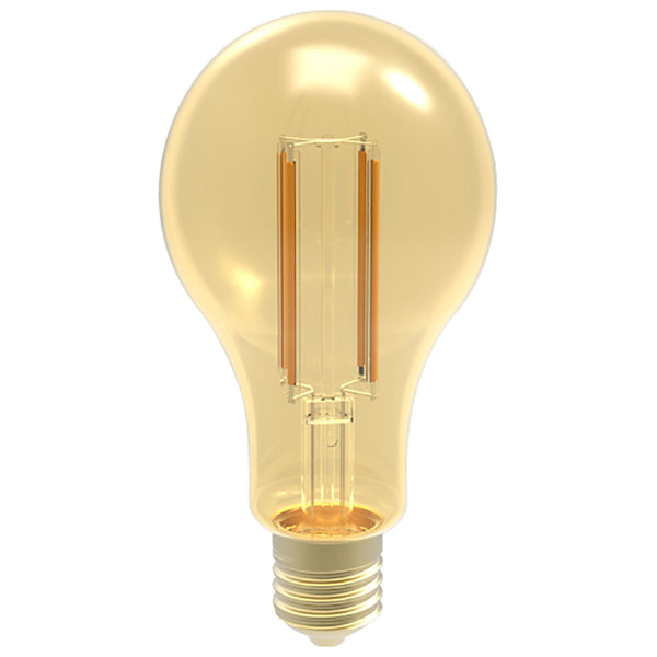 FILAMENT BULB A23 5W 800LM 2200K E26 DIMMABLE 110-130V 4F UL QUALIFIED