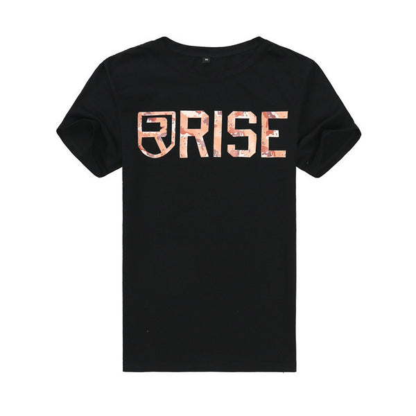 Rise Men's Sports Short Sleeve