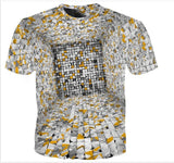 Landlord men's t-shirt top