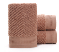 High-quality thick absorbent cotton towel
