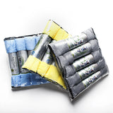 Car wash towel cleaning cloth 6pcs