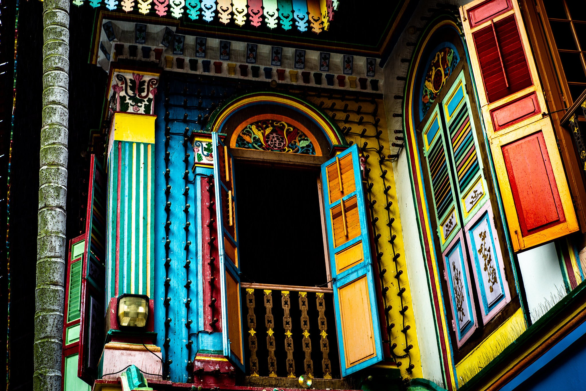 House of Tan Teng Niah by Lezlie (Flickr)