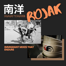 Load image into Gallery viewer, IIT Special! Nanyang Rojak: Immigrant Food Mixes that Endure