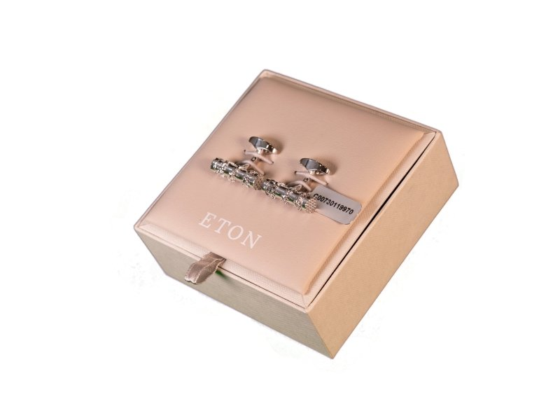 ETON Cufflinks - Style Gallery Clothing