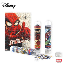 Load image into Gallery viewer, Disney Avengers 150 piece test tube puzzle