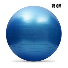 Load image into Gallery viewer, 55/65/75/85/95 CM Pilates Yoga Ball