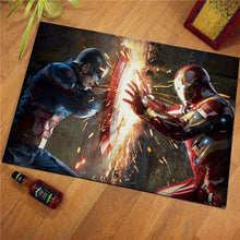 Load image into Gallery viewer, Marvel Avengers Prints Modern Home Doormat
