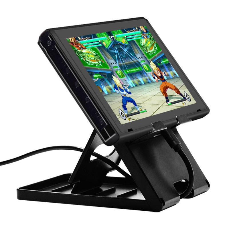 Foldable Playstand For Nintendo Switch Console