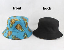 Load image into Gallery viewer, Super Fleek the Sequel Panama Hip Hop Hats