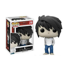 Load image into Gallery viewer, Funko POP Death Note Fans Collection