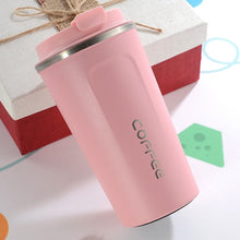 Load image into Gallery viewer, CREAWIND Stylish Double Stainless Steel Coffee Mug/Car Thermos