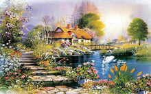 Load image into Gallery viewer, 22 Styles Picturesque Jigsaw Puzzles 1000 Pieces
