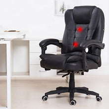 Load image into Gallery viewer, Ergonomic Massage Swivel Pro Gaming Chairs