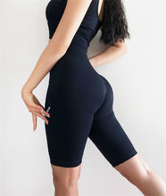 Load image into Gallery viewer, Women's Fitness Seamless Leggings